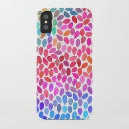 rain 14 iPhone Case