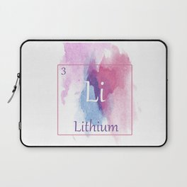 Elementals: Li Laptop Sleeve