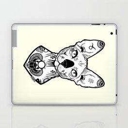 Sphynx Tattooed Laptop & iPad Skin