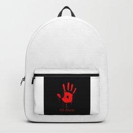 Hi five Backpack