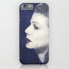 Ann iPhone 6s Slim Case