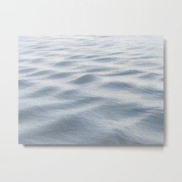 Ocean Shivers 3 Metal Print