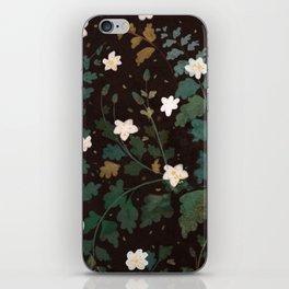 Velo de Flor II iPhone Skin