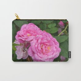 Plants and flowers in the garden and the garden Carry-All Pouch