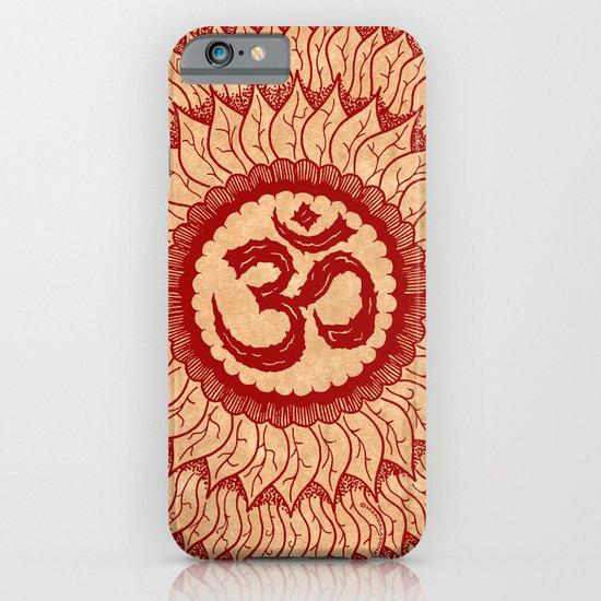 lialiom mandala iPhone & iPod Case