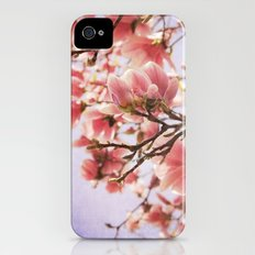 Magnolia  iPhone (4, 4s) Slim Case