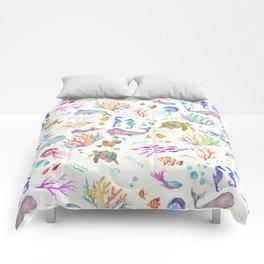 Flip & Flounder Comforters