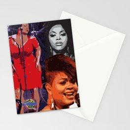 Jill Scott Stationery Cards