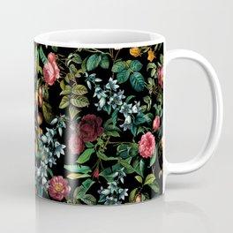 Floral Jungle Coffee Mug