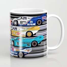 962 parade Coffee Mug