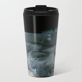 Jealous God Metal Travel Mug