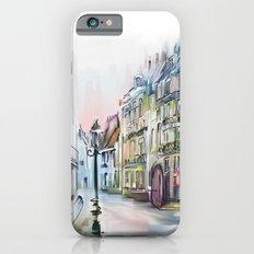 france Slim Case iPhone 6s