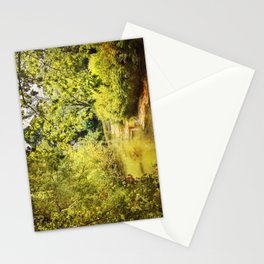 France in September Stationery Cards