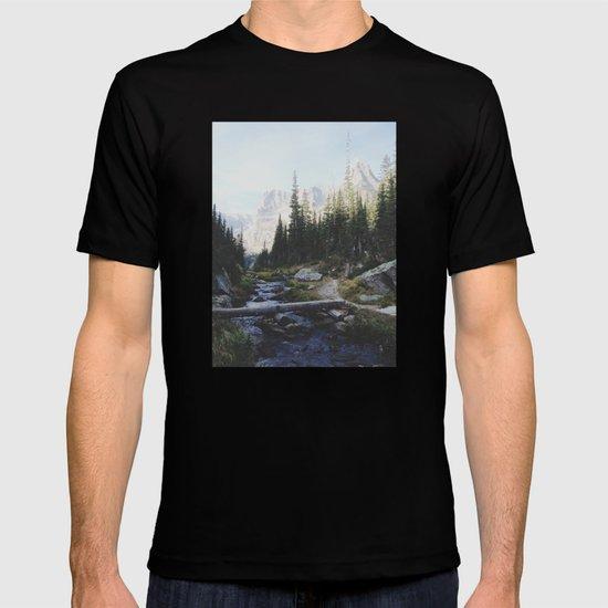 Rocky Mountain Creek T-shirt