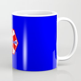 MEDICAL ALERT kidney failure Identification tag Coffee Mug