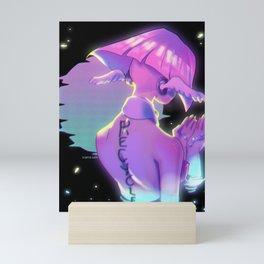 Recycle Mini Art Print