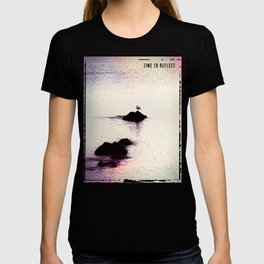 Time To Reflect T-shirt