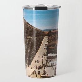 Segovia Travel Mug