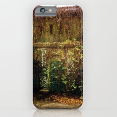 Nature finds the way inside... Slim Case iPhone 6s