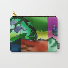 """""""Moonscapes"""" Carry-All Pouch"""