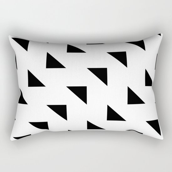 min4 Rectangular Pillow