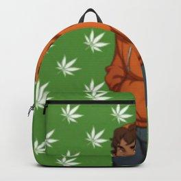 Dream Daddy: Ernest Backpack
