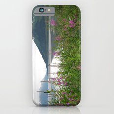 USA - ALASKA - View out iPhone 6s Slim Case