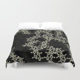 The Rice Pattern Duvet Cover