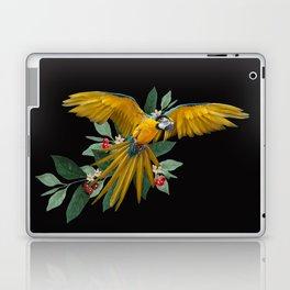 Ara Ararauna Laptop & iPad Skin
