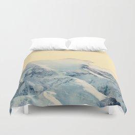 Avalanche Duvet Cover