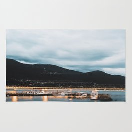 Ohrid Rug