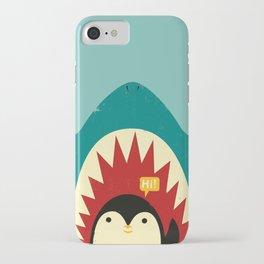 Hi! iPhone Case