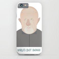 Ehrmantraut World's Best Badass iPhone 6s Slim Case