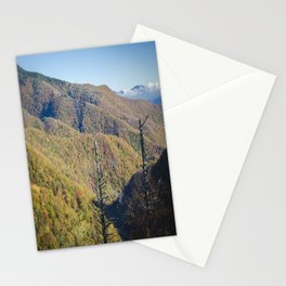 Two good things  Stationery Cards