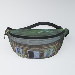 Summer at the Cabin Fanny Pack