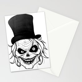 The Hatbox Ghost Stationery Cards