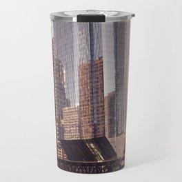 Rose Tint My World Travel Mug