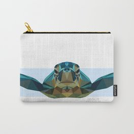 Turtle Bay Carry-All Pouch
