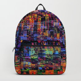 Somewhat City Backpack