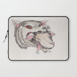 Sheep in Wolf's Clothing Laptop Sleeve