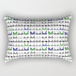 DESSOUS Rectangular Pillow