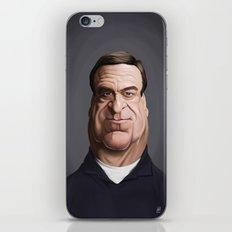 Celebrity Sunday ~ John Goodman iPhone & iPod Skin