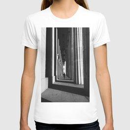 Light and Dark   Architecture   Minimal Photography  T-shirt