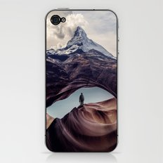 The Great Outdoors II iPhone & iPod Skin