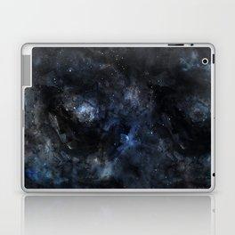 Luna Watercolor Laptop & iPad Skin