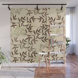 branching out Wall Mural