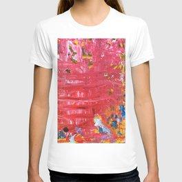 SCRAPE 11 T-shirt