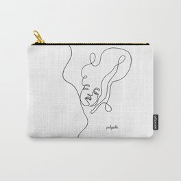 Just a little breeze Carry-All Pouch