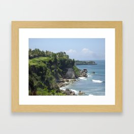 Ayana Framed Art Print
