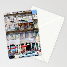 Porto 9 Stationery Cards